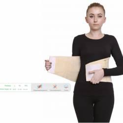 Бандаж медицинский послеродовой